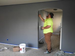 Residential Painting Mississauga